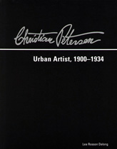 Christian Petersen: Urban Artist, 1900 – 1934 publication cover