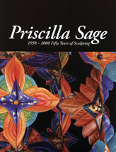 Priscilla Sage publication cover