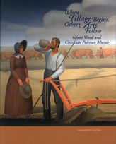 When Tillage Begins, Other Arts Follow publication cover