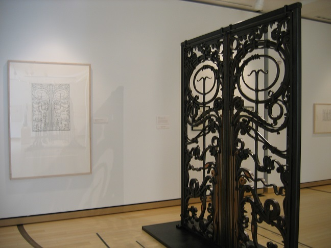 Albert Paley: Portals and Gates