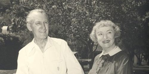 View post titled Ann and Henry Brunnier: Passionate Collectors & Philanthropists